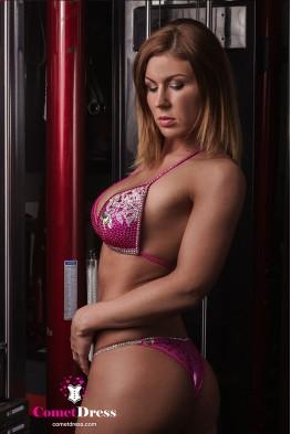 Victoria fitness bikini