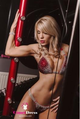 Lucia fitness bikini