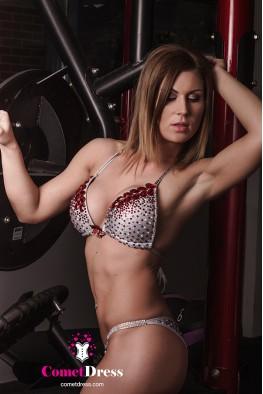 Phoenix fitness bikini